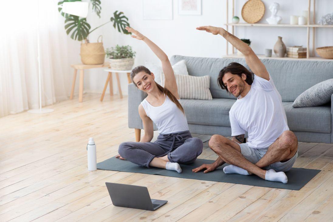 Conoce los tipos de ejercicio físico y sus beneficios