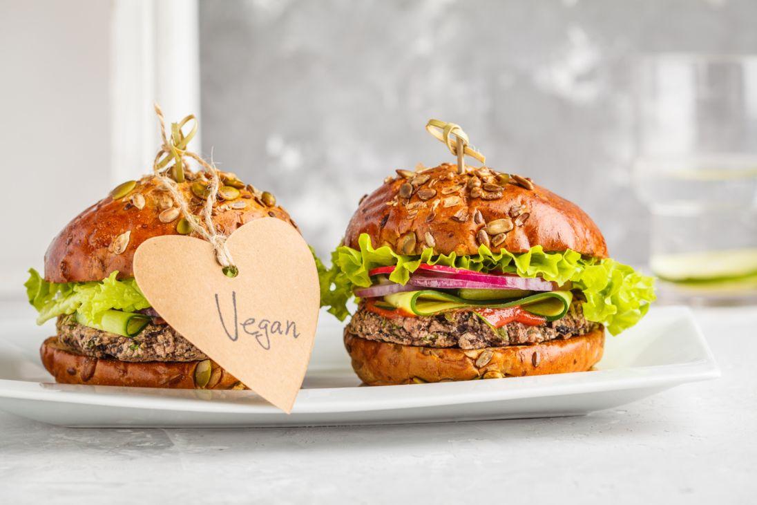 Menú semanal vegano: iníciate en el mundo de la alimentación vegana