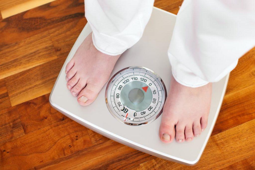 efecto rebote dieta