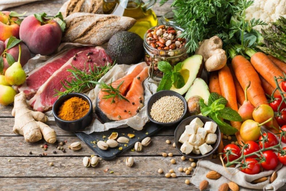 Guía de alimentos saludables que debes incorporar a tu alimentación